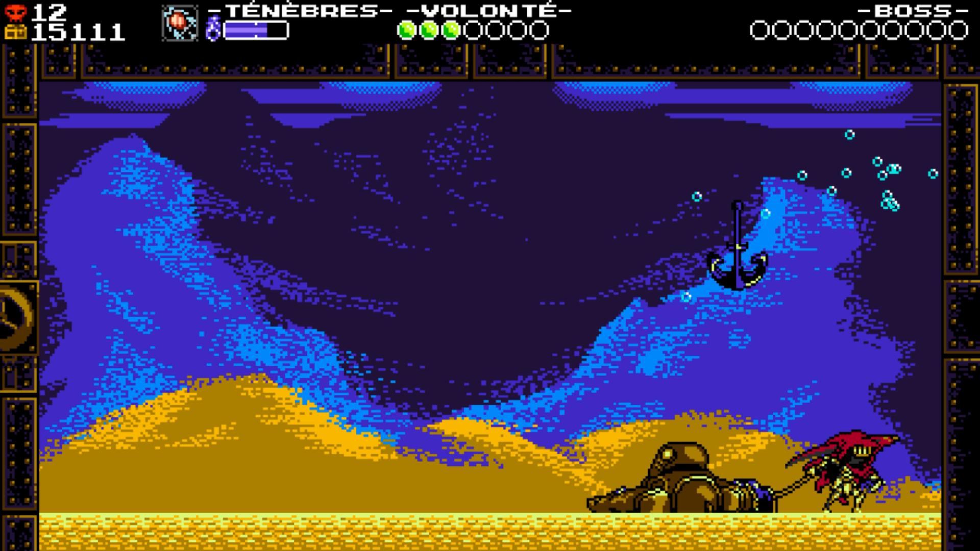 Shovel Knight: Specter of Torment Xbox