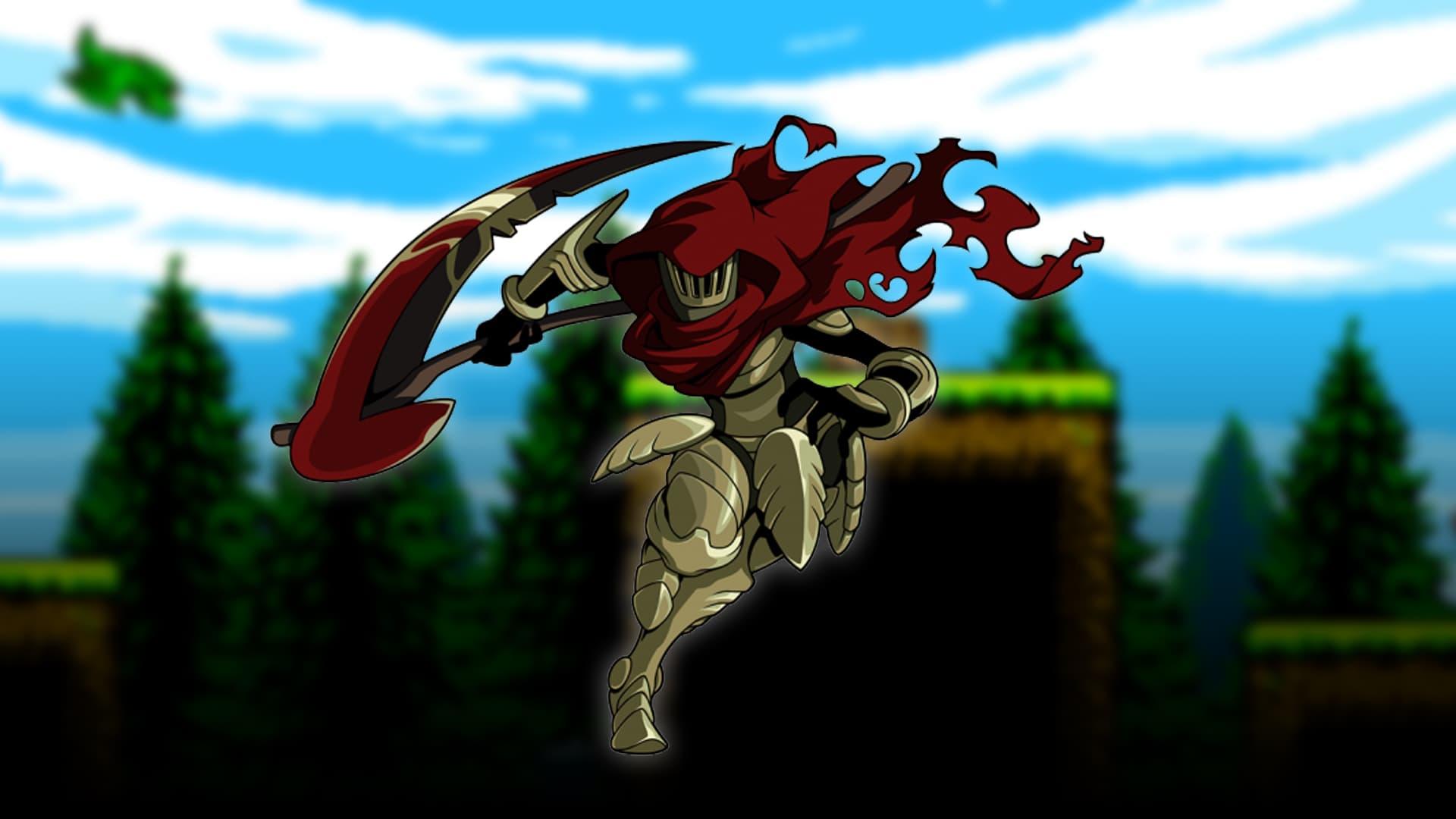 Shovel Knight: Specté oph Torment