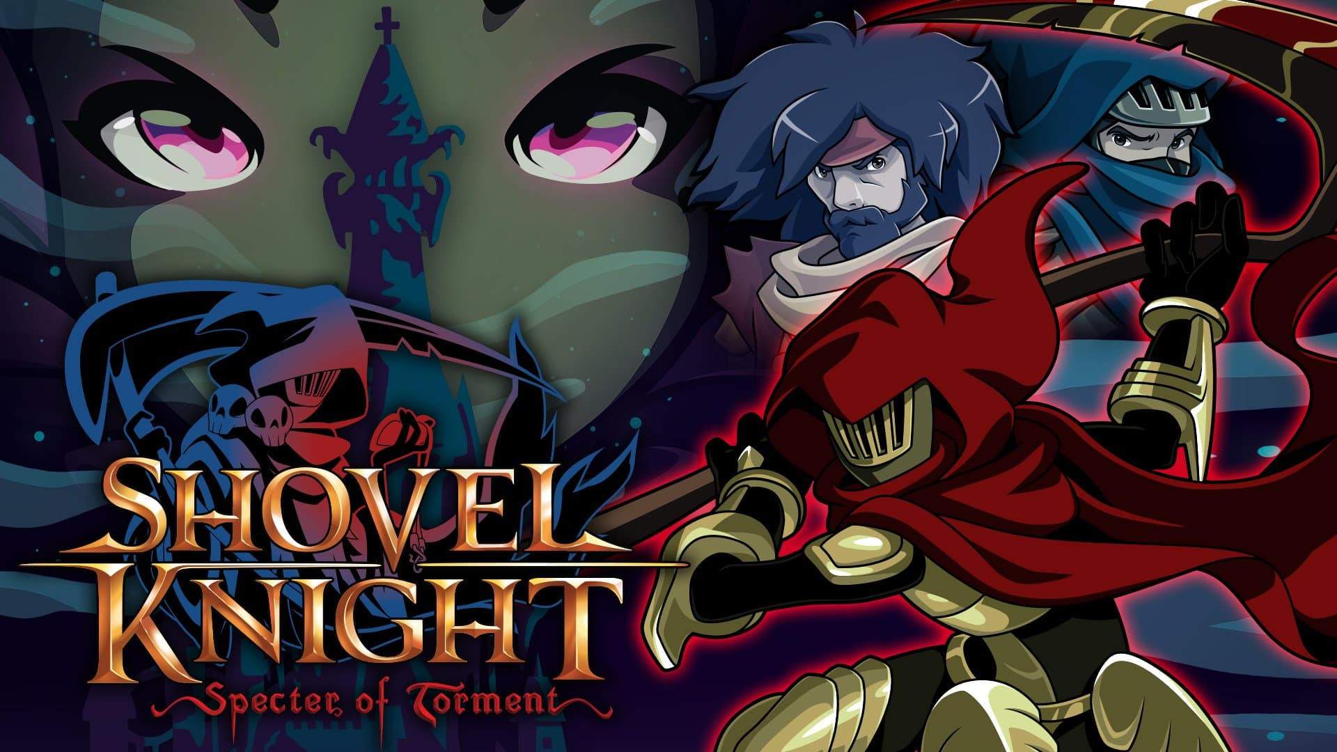 Xbox One Shovel Knight: Specter of Torment