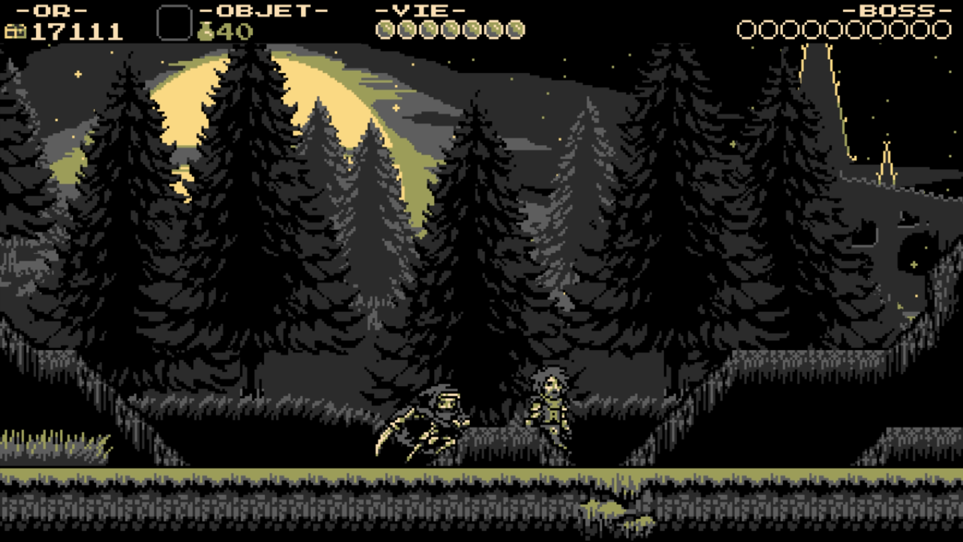 Shovel Knight: Specter of Torment Xbox One