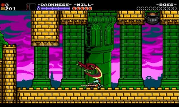 Shovel Knight Xbox
