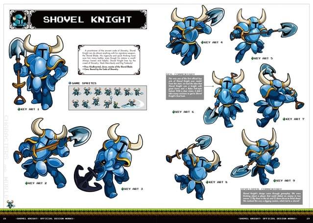 Xbox One Shovel Knight