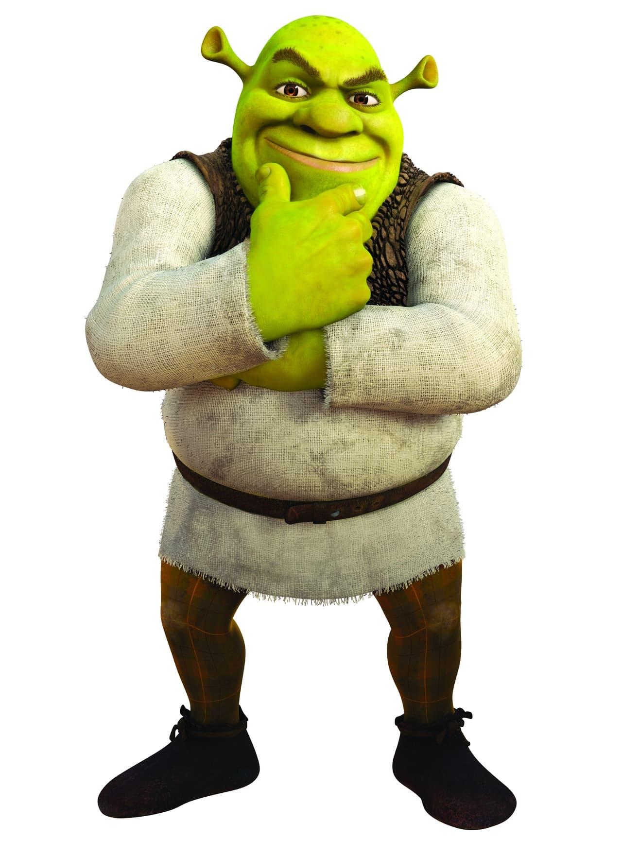 Xbox 360 Shrek 4: Il était une Fin