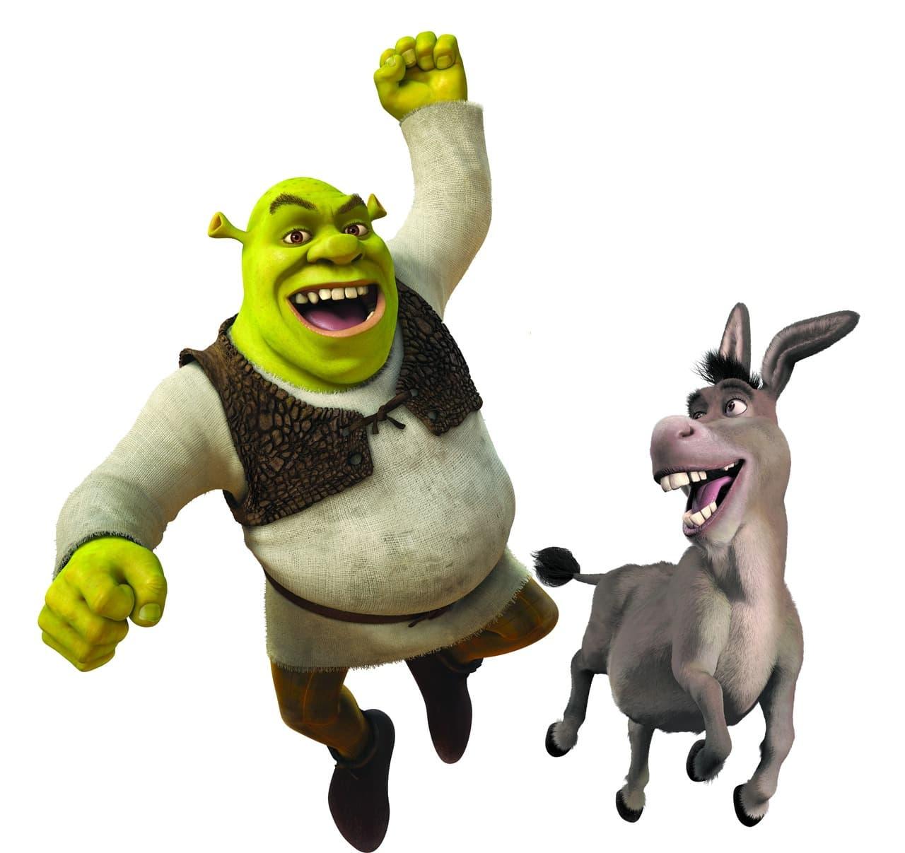 Shrek 4: Il étét une Fin