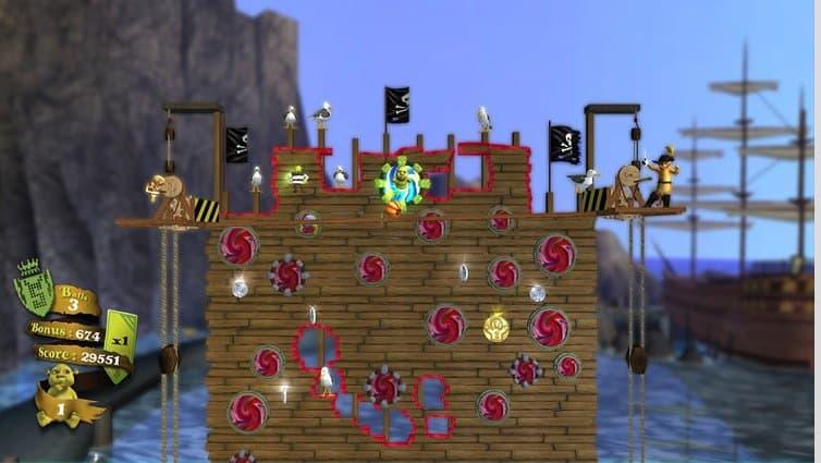 Shrek-N-Roll Xbox 360