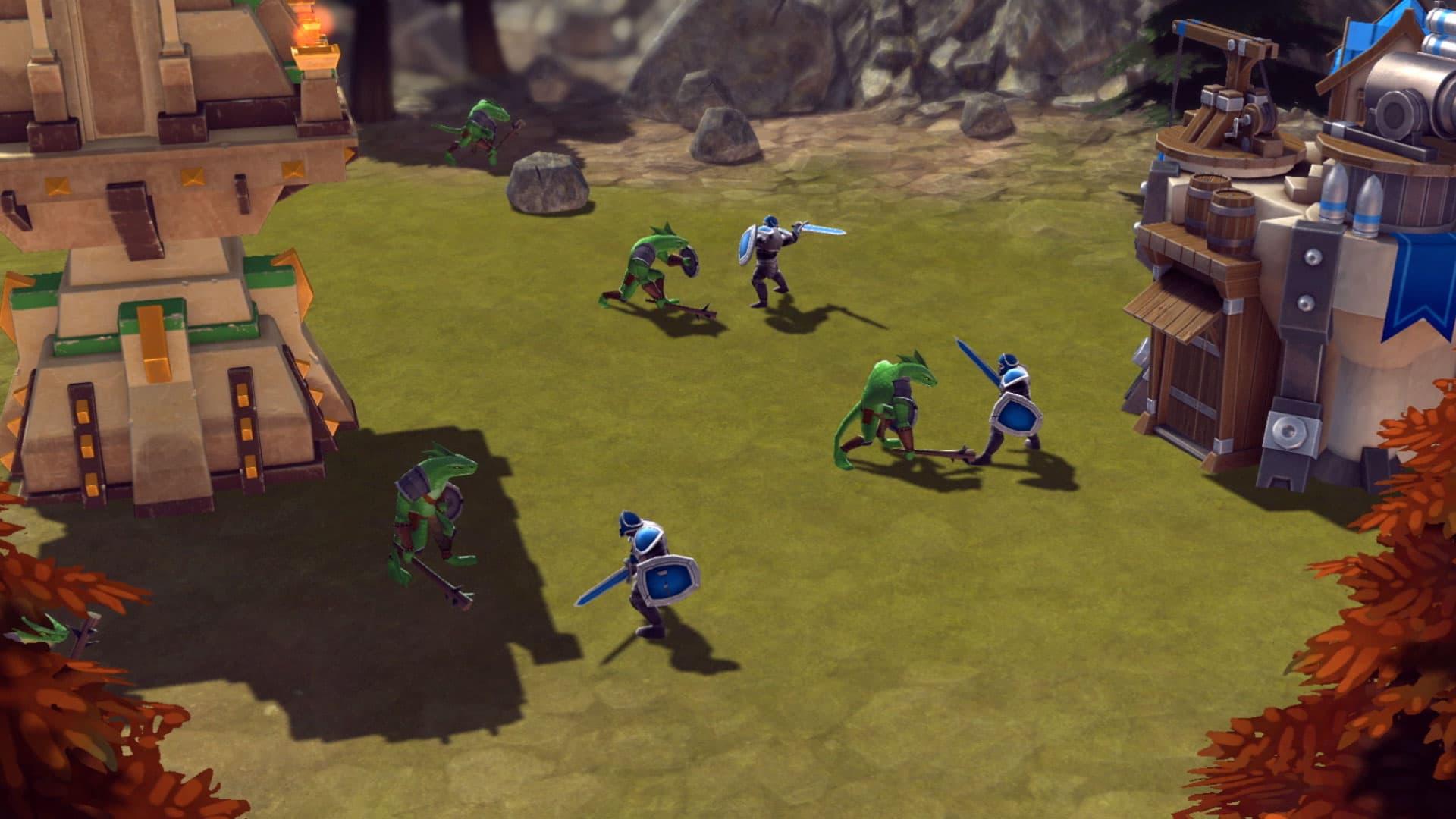 Xbox One Siegecraft Commander