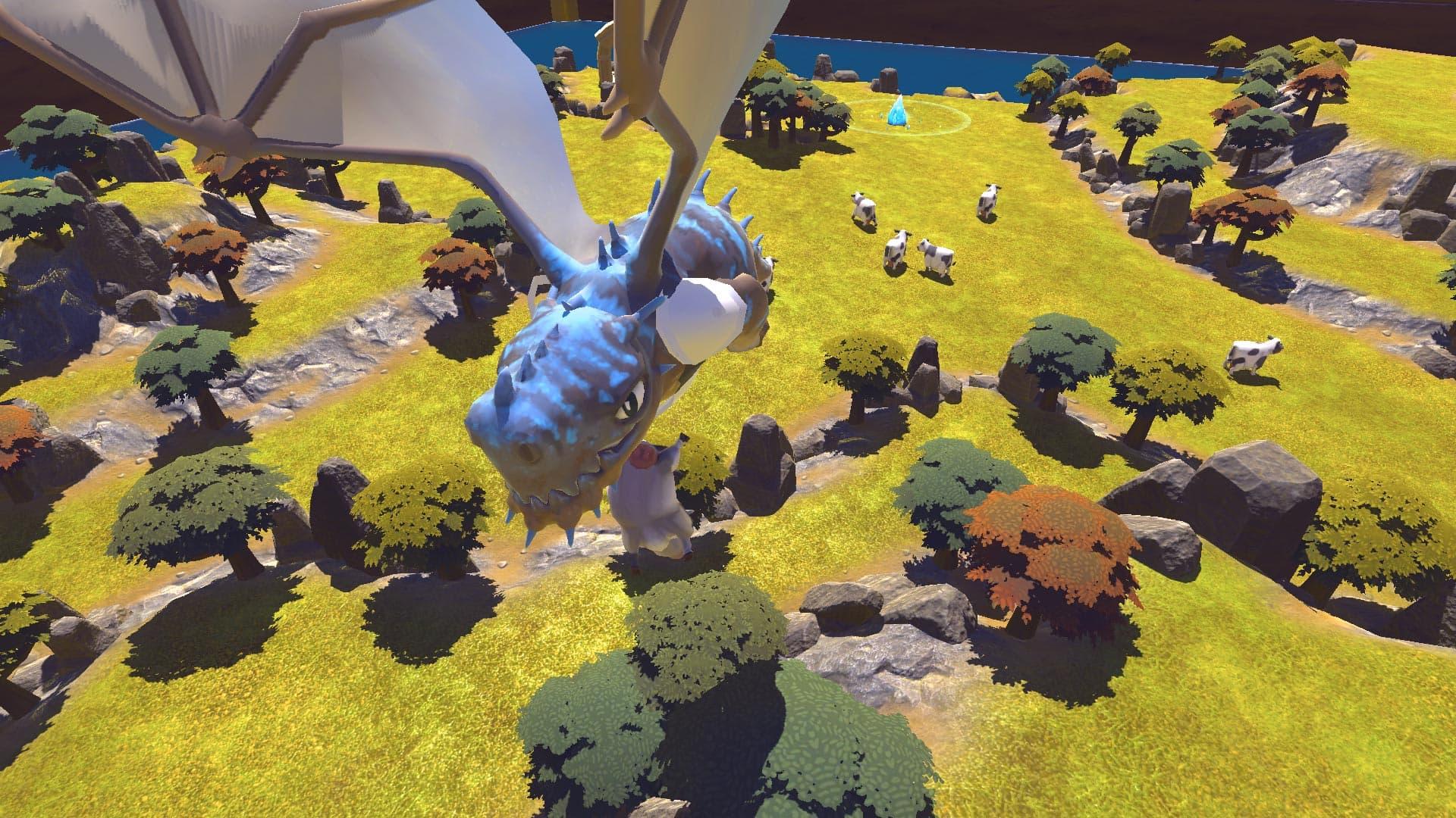 Siegecraft Commander Xbox