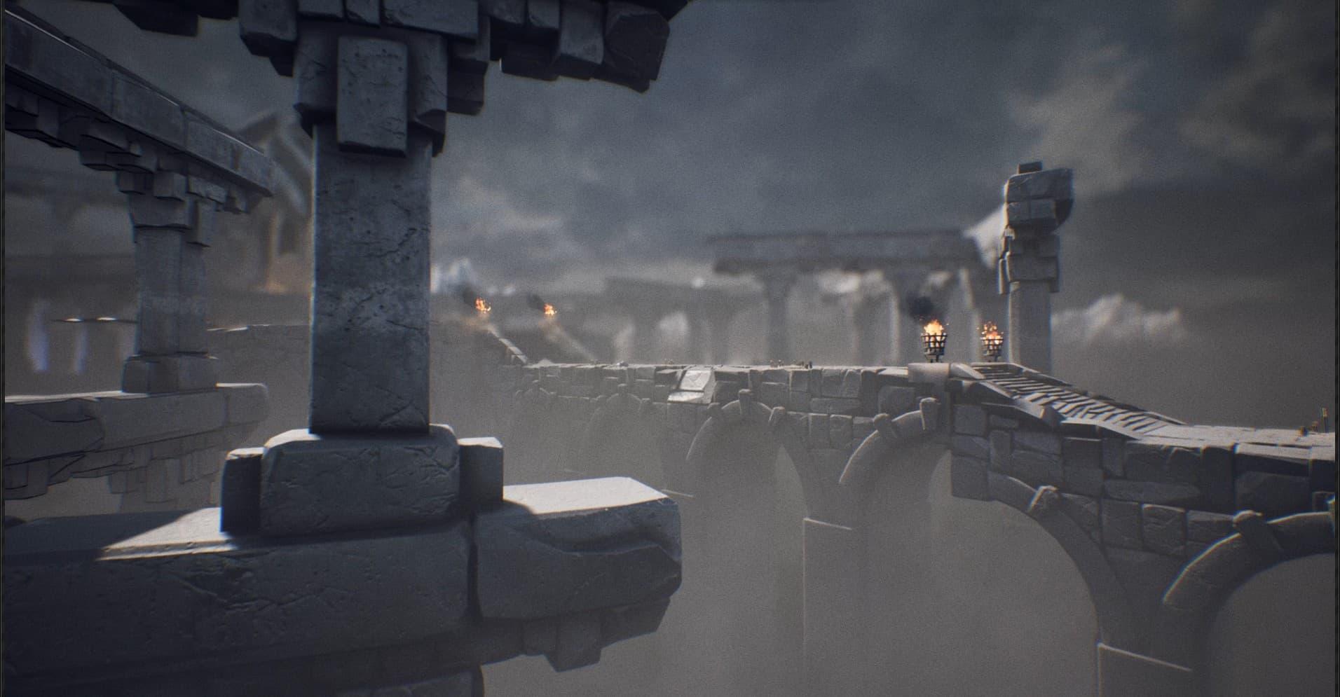 Sinner: Sacrifice for Redemption Xbox