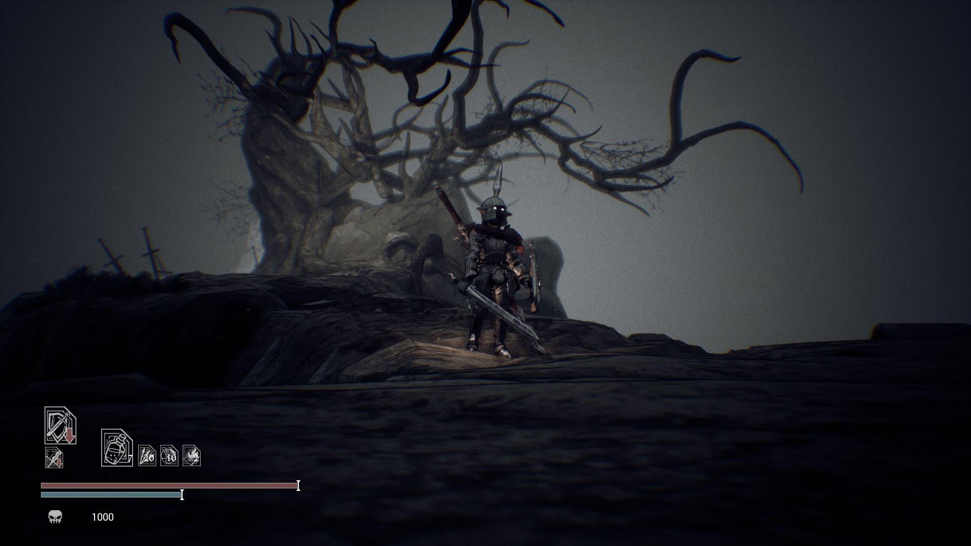 Sinner: Sacrifice for Redemption Xbox One