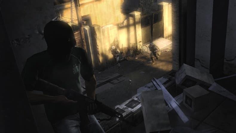 Six Days in Fallujah Xbox