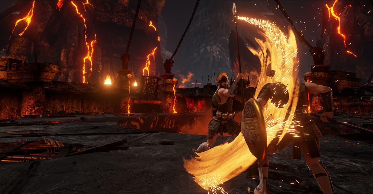 Skara - The Blade Remains Xbox