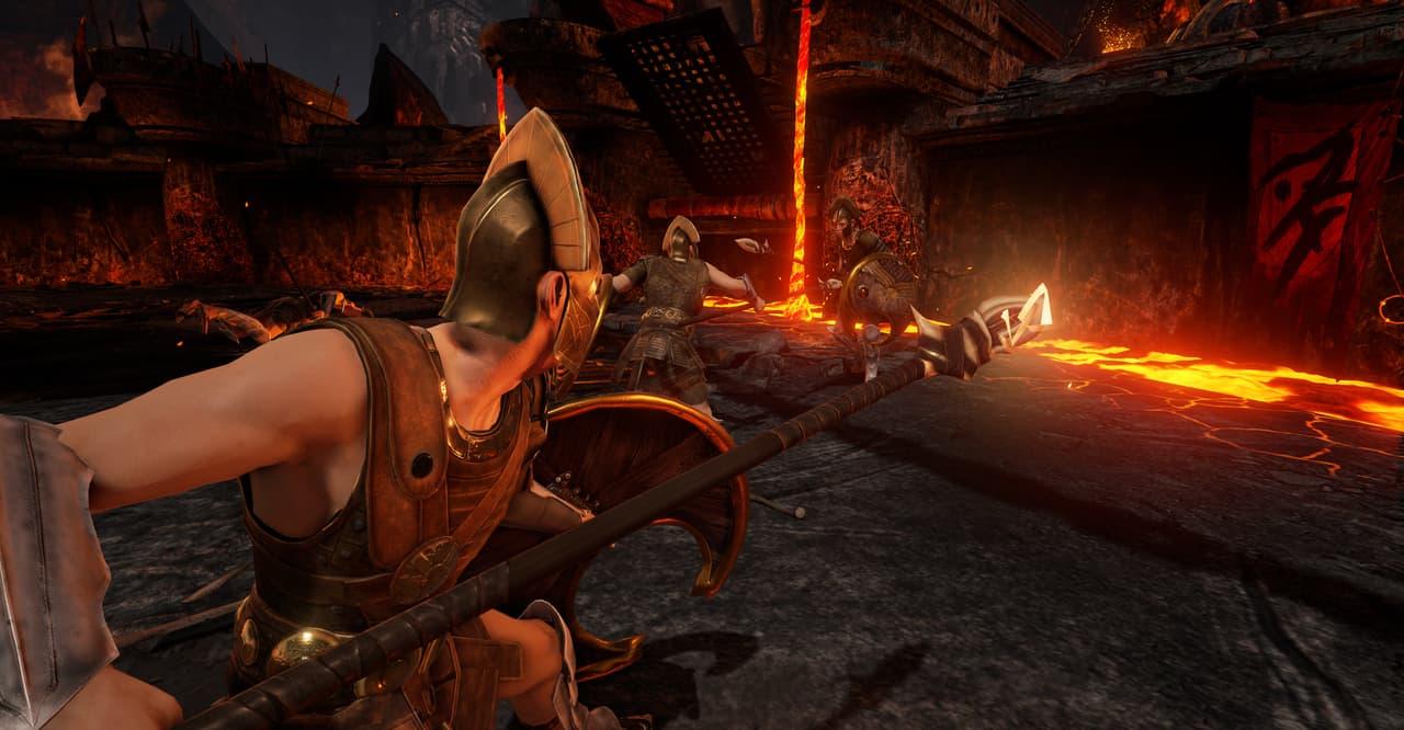 Xbox One Skara - The Blade Remains