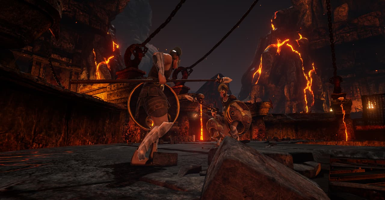 Skara - The Blade Remains Xbox One