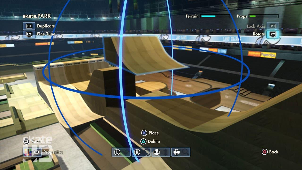 Skate 3 - Image n°8