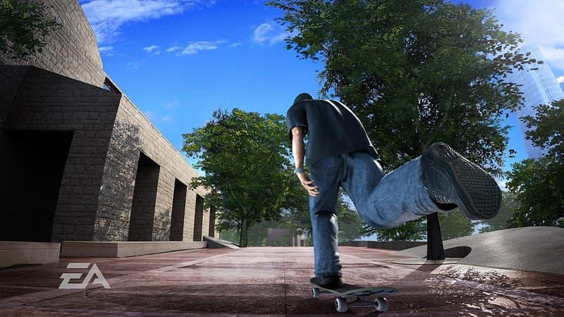 Skate - Image n°7