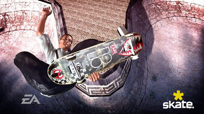 Skate Xbox 360