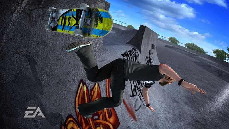 Skate - Image n°6