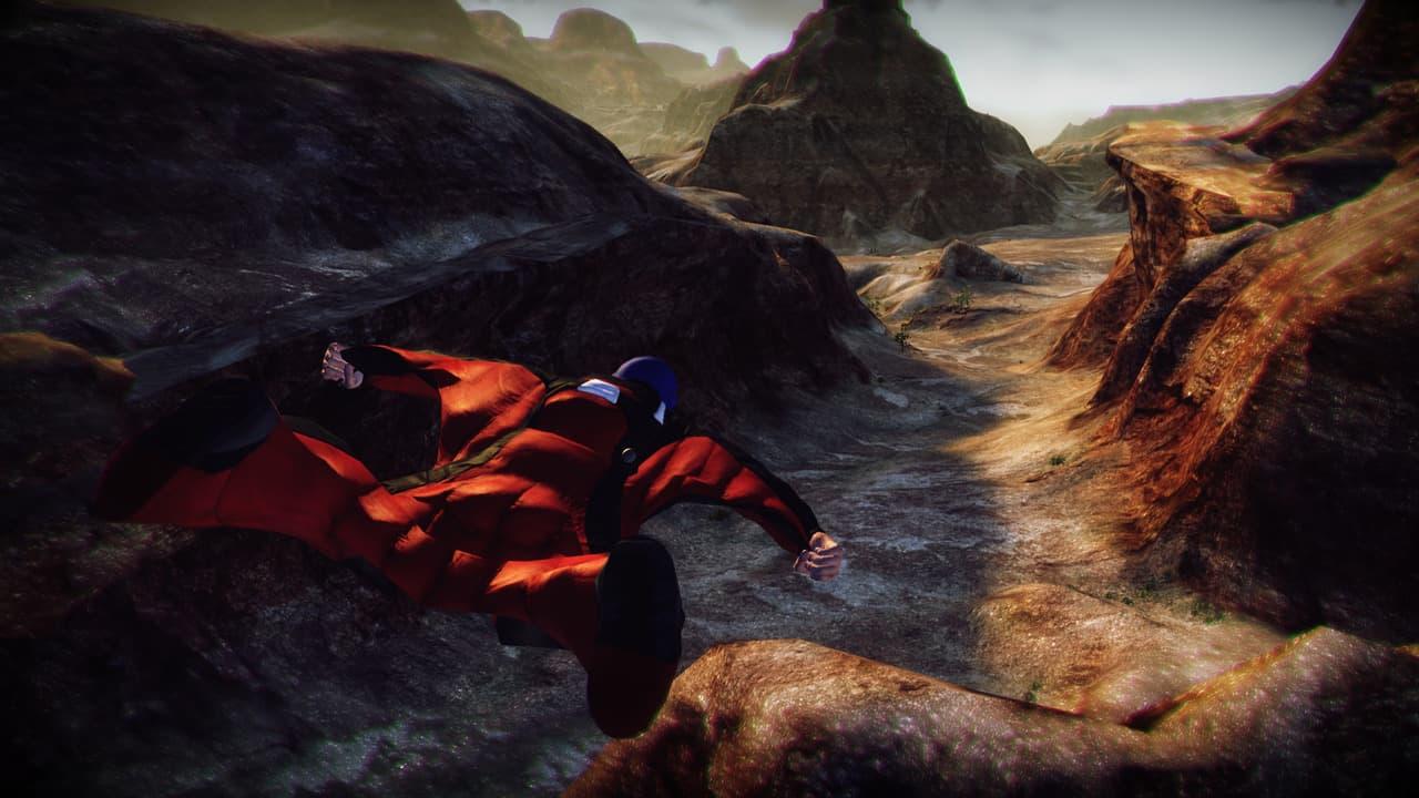 Skydive: Proximity Flight Xbox 360