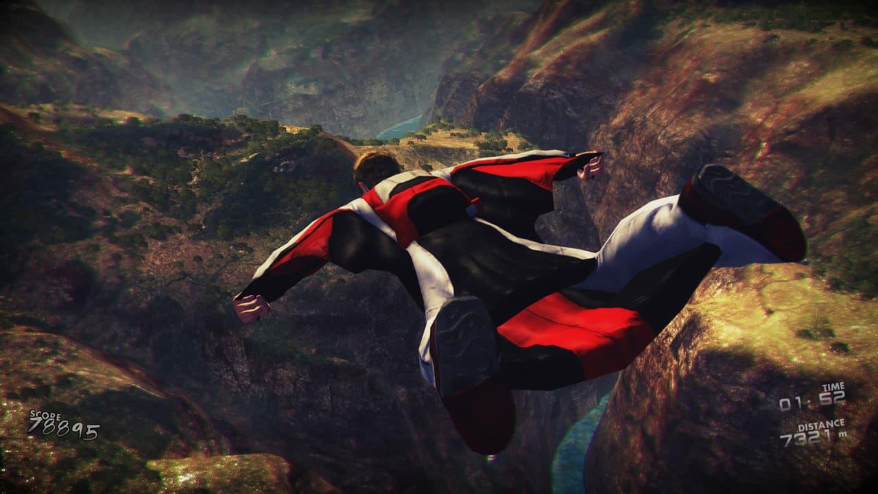 Skydive: Proximity Flight Xbox