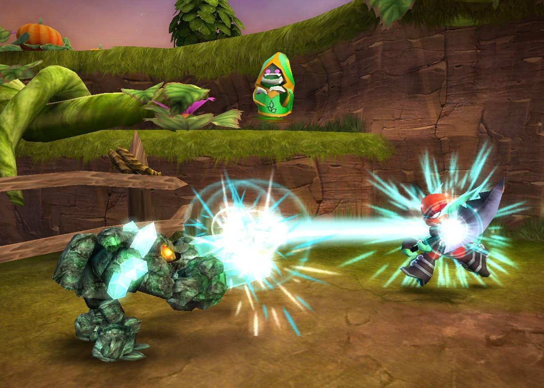 Skylanders giants jeu xbox 360 - Jeux gratuit skylanders ...