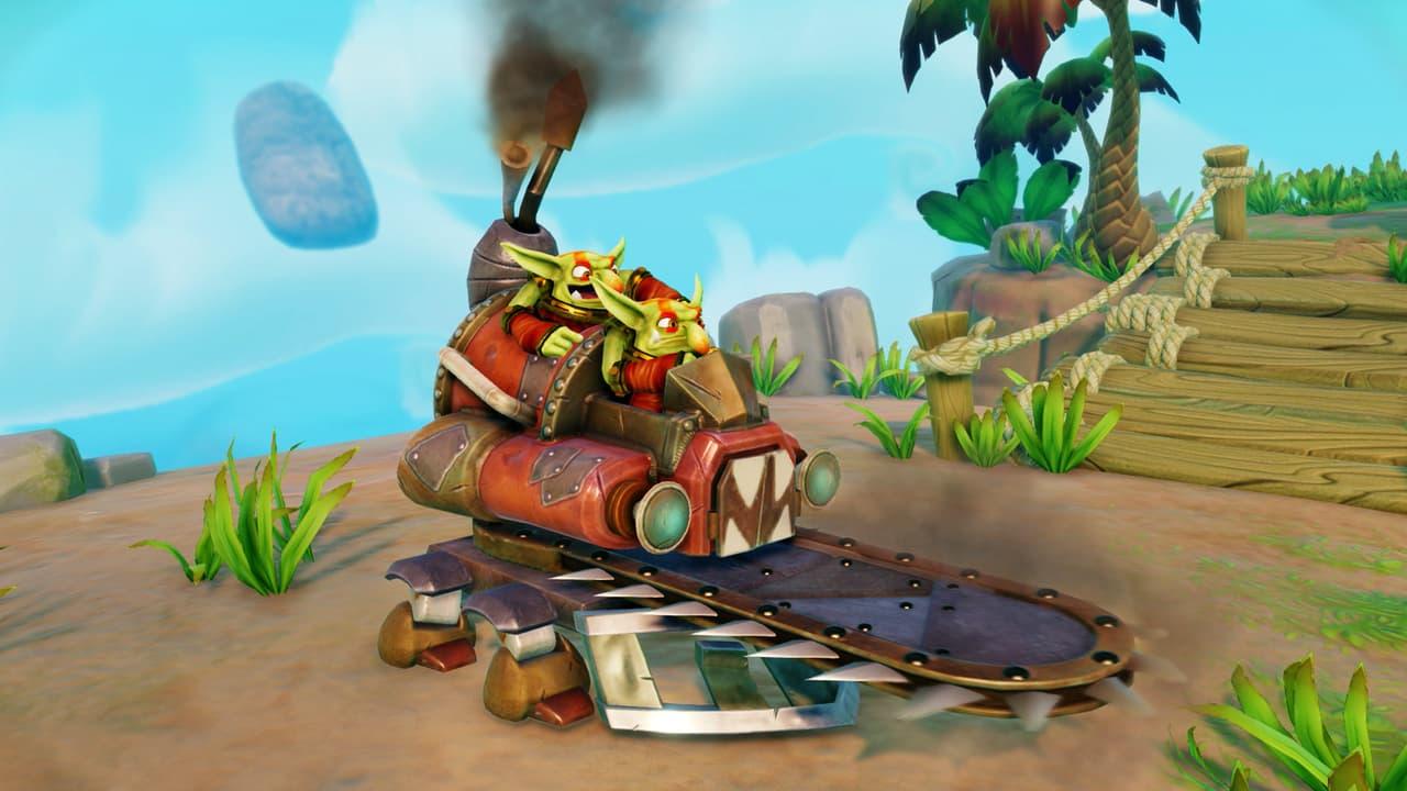 Skylanders Trap Team - Image n°8