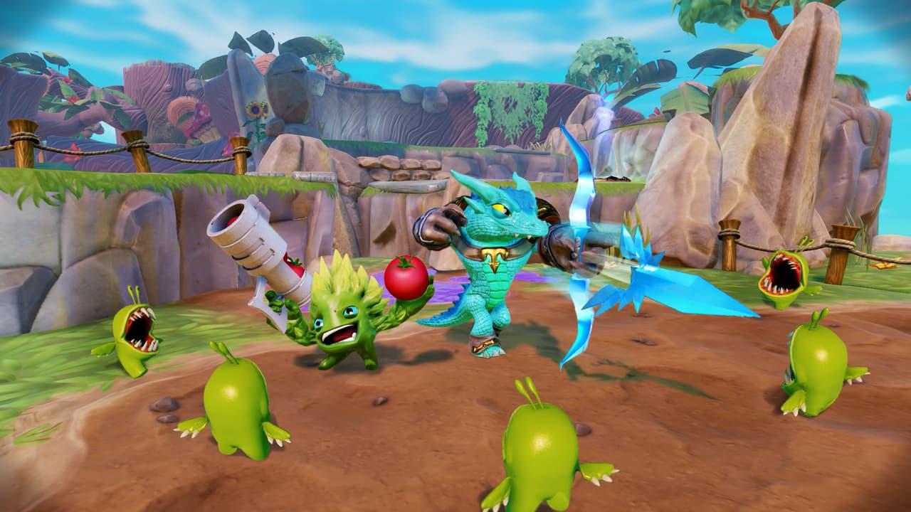 Skylanders Trap Team Xbox