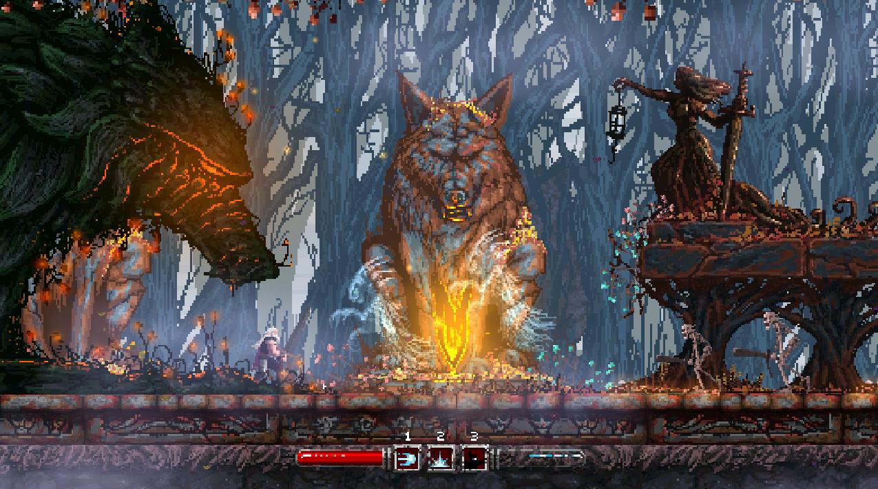 Slain: Back from Hell Xbox