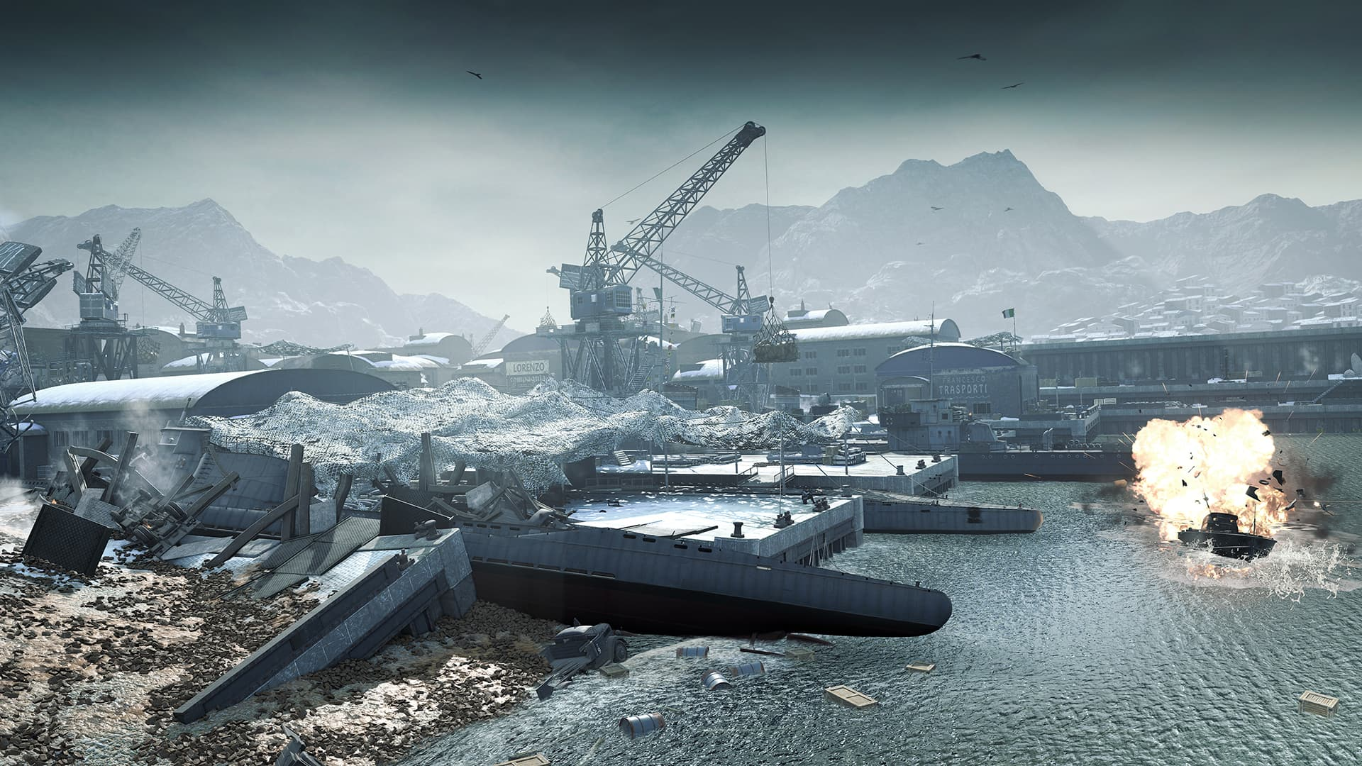 Sniper Elite 4 Xbox