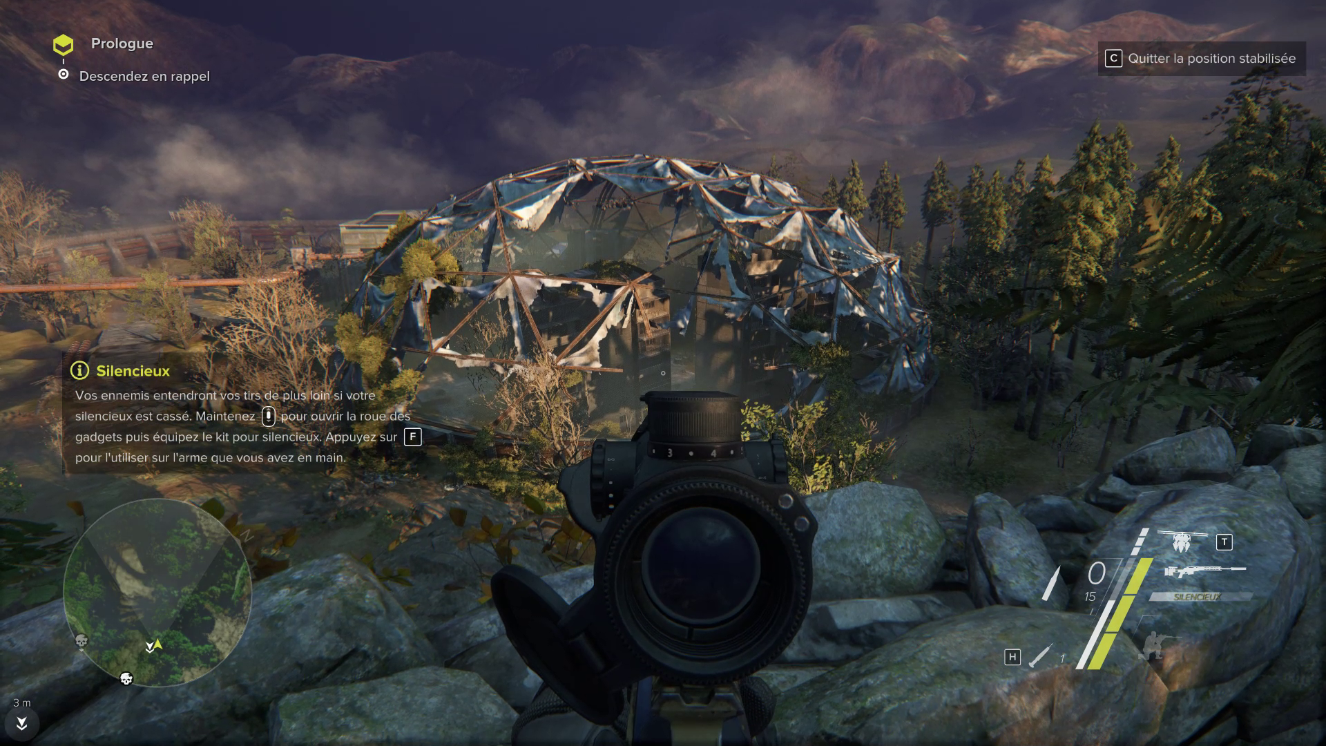 Snipé: Ghost Warrior 3