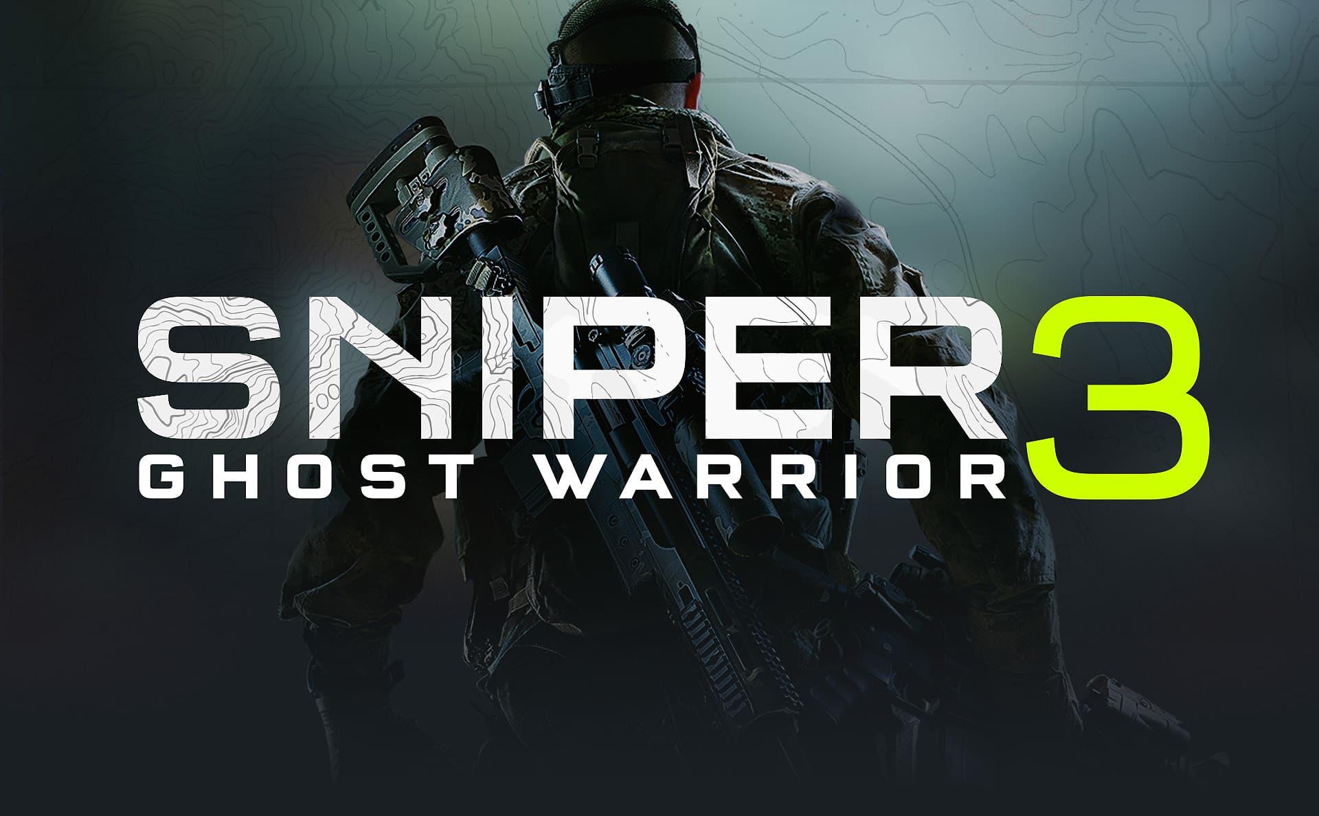 Sniper: Ghost Warrior 3 - Image n°6