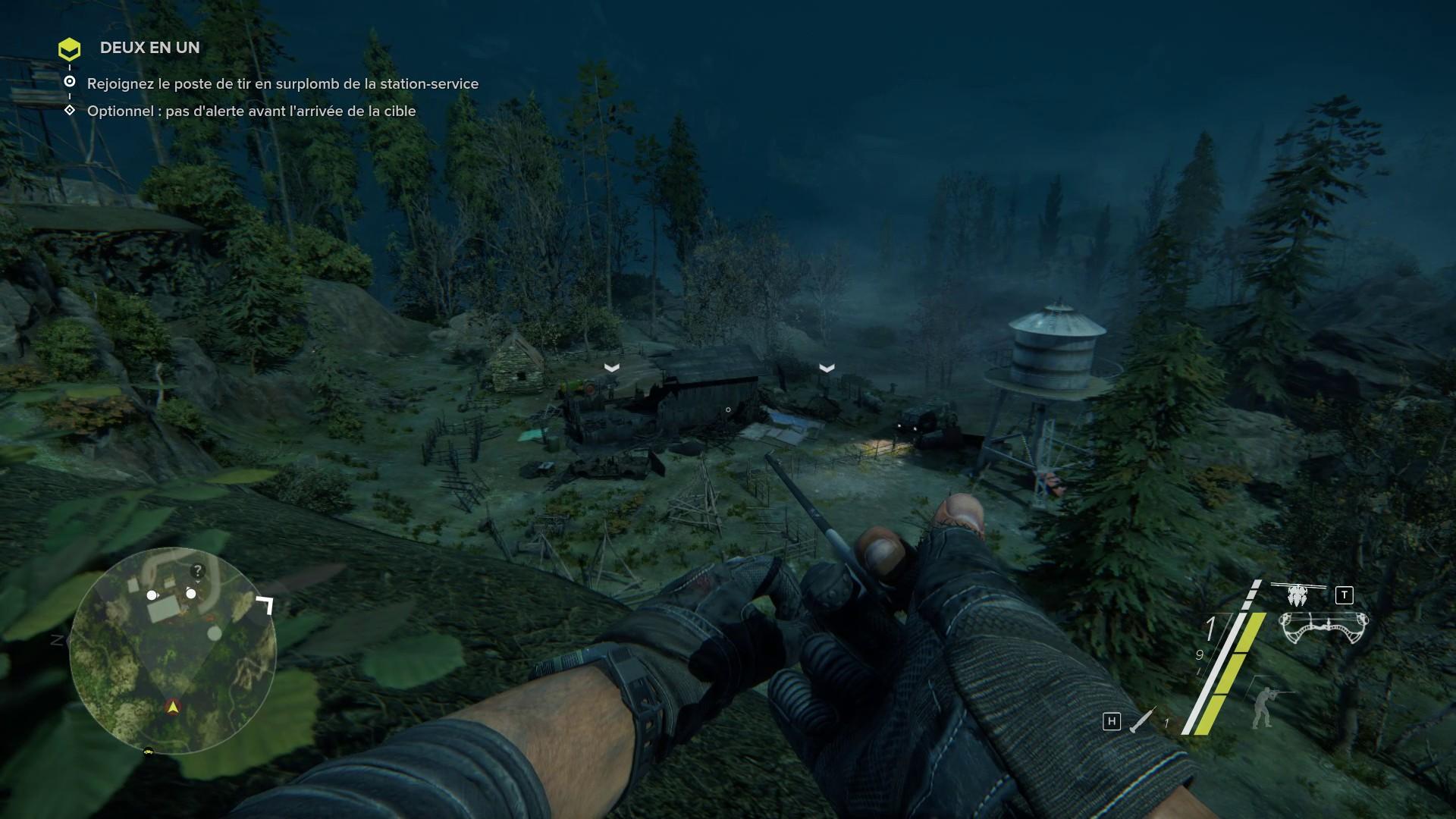 Sniper: Ghost Warrior 3 Xbox One