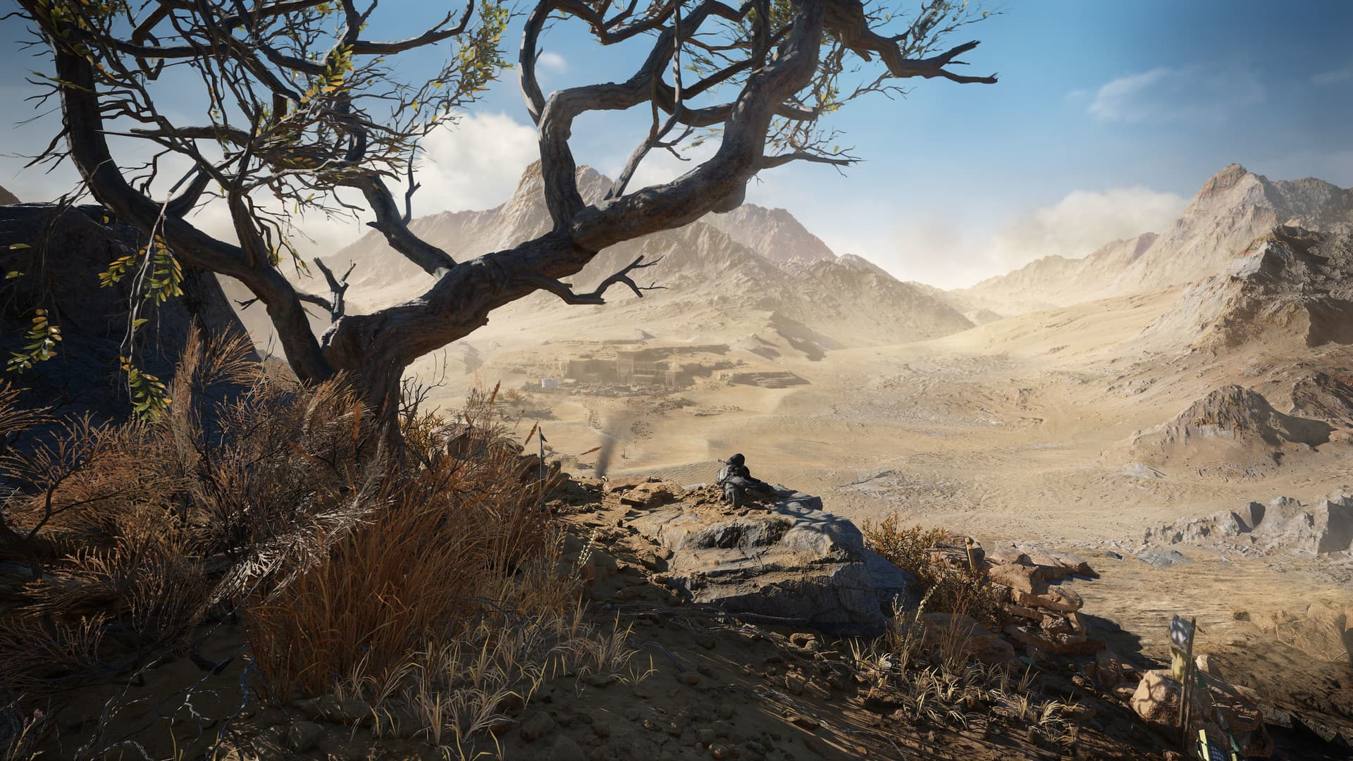 Xbox Series X & S Sniper Ghost Warrior Contracts 2
