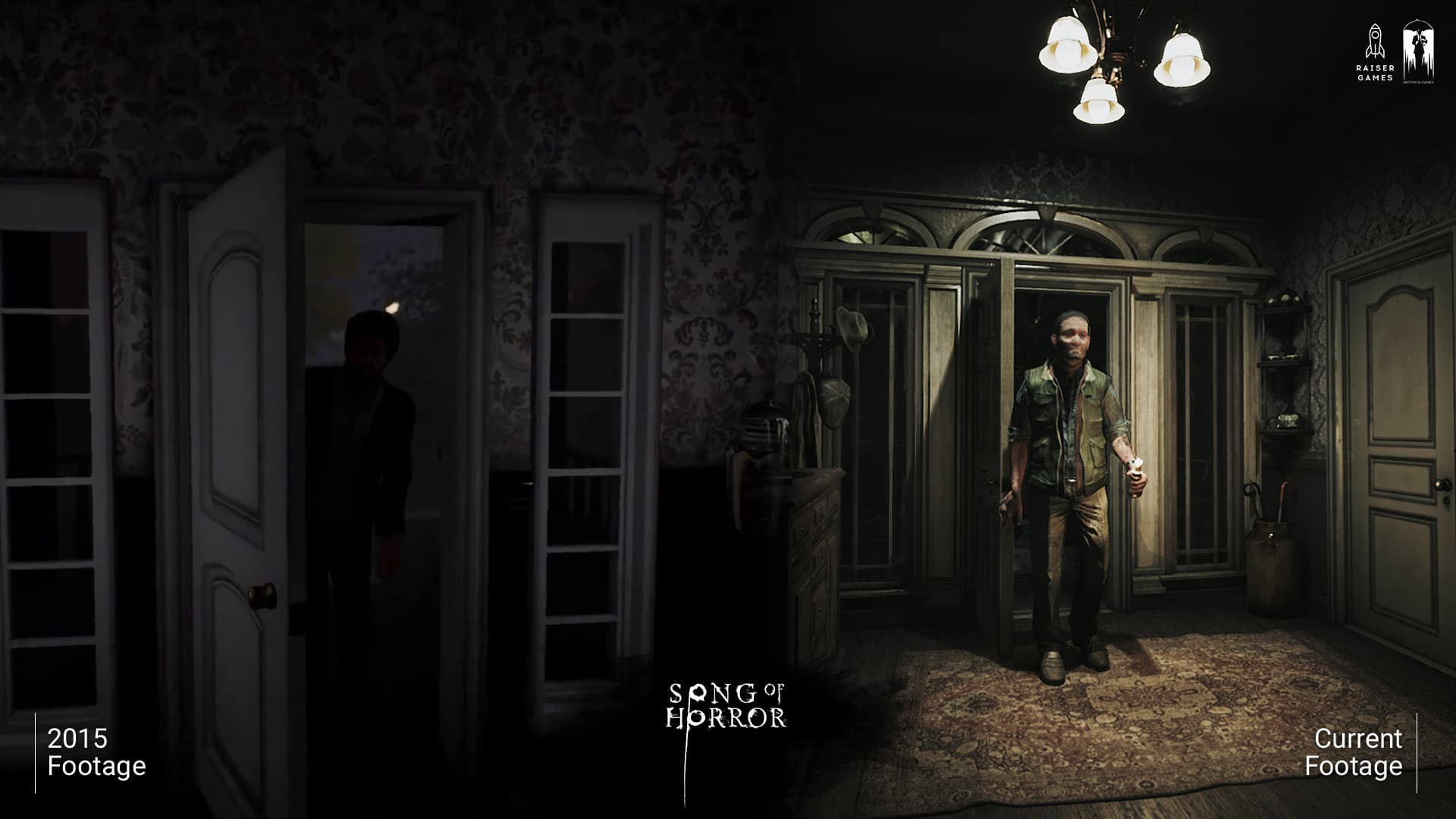 Song of Horror Xbox One