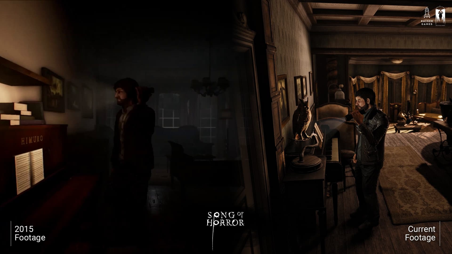 Xbox One Song of Horror