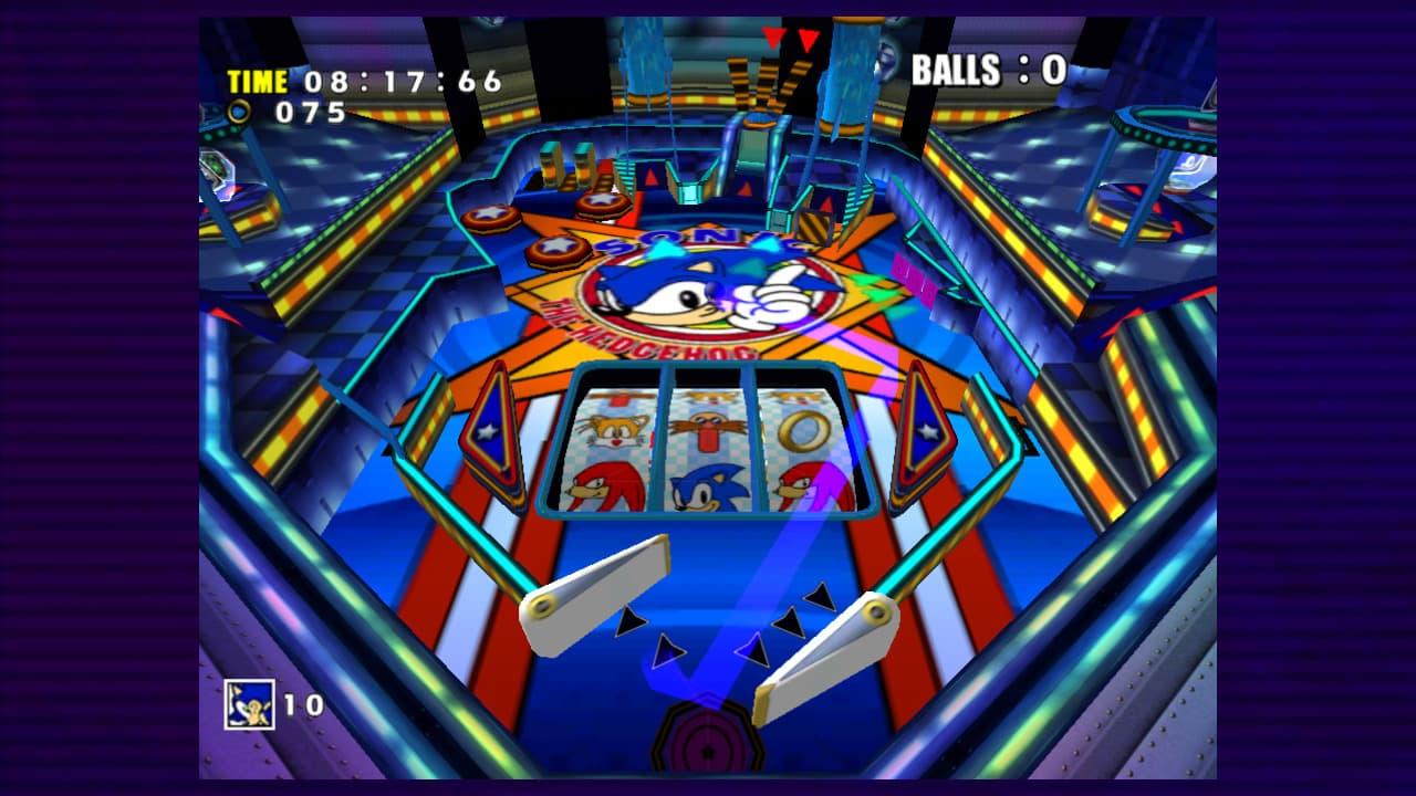 Sonic Adventure Xbox