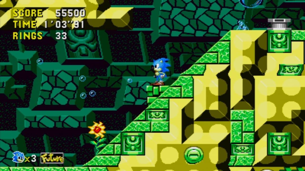 Sonic CD - Image n°7