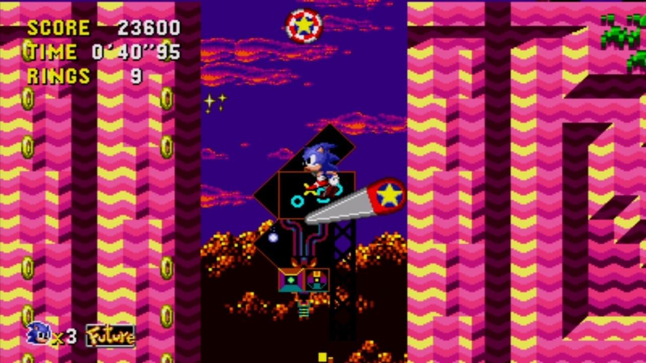 Sonic CD - Image n°8