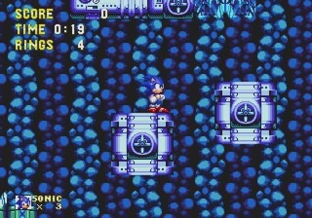 Sonic & Knuckles - Image n°6