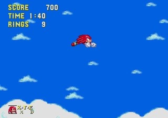 Sonic & Knuckles - Image n°8