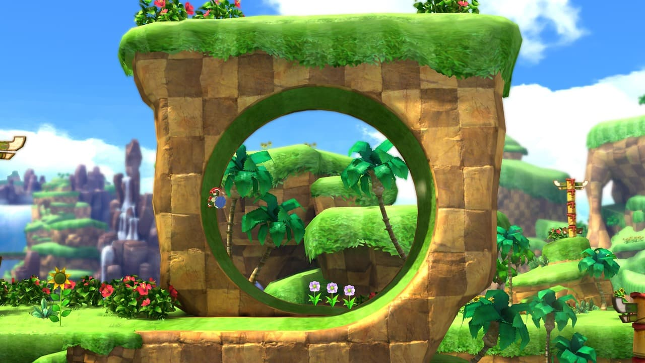 Sonic Generations - Image n°7