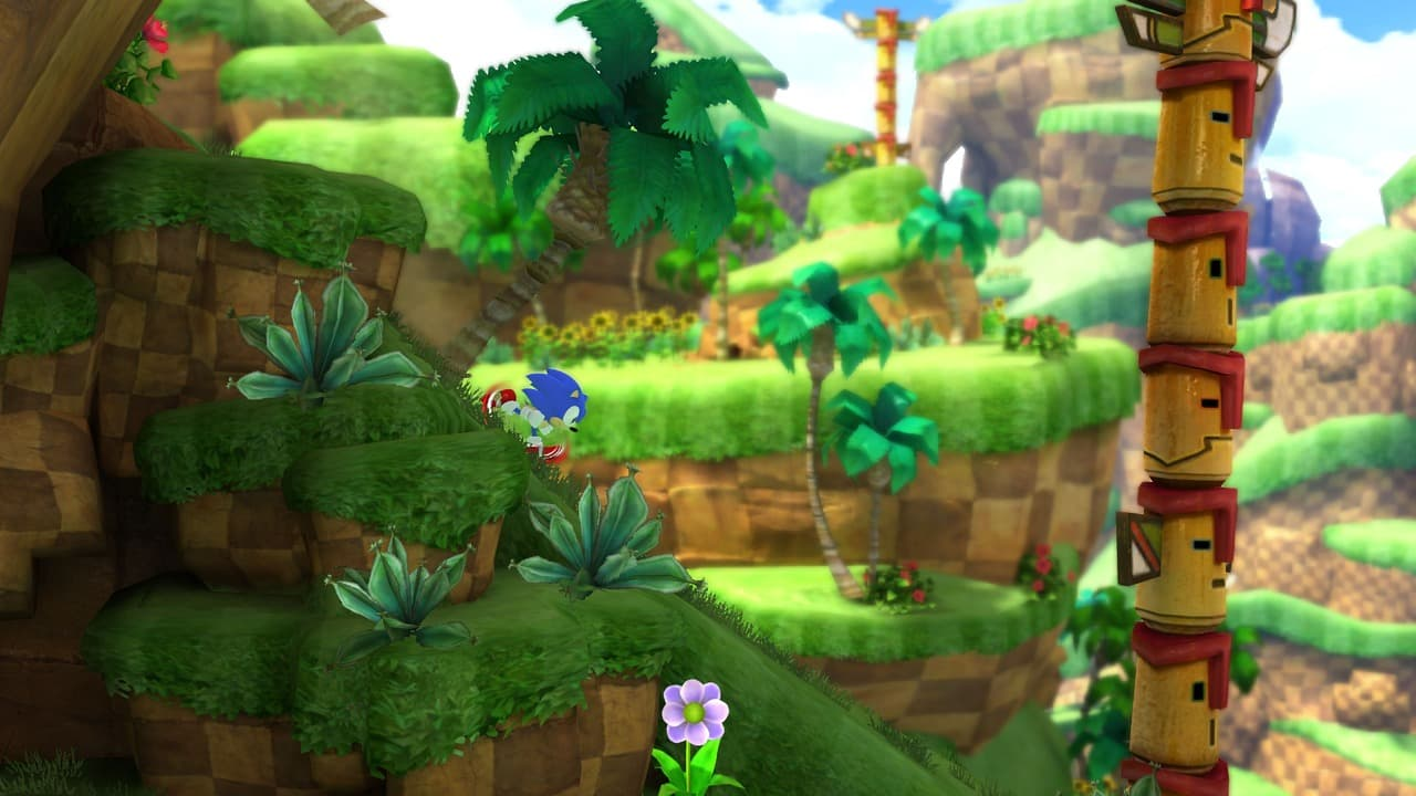 Sonic Generations - Image n°8