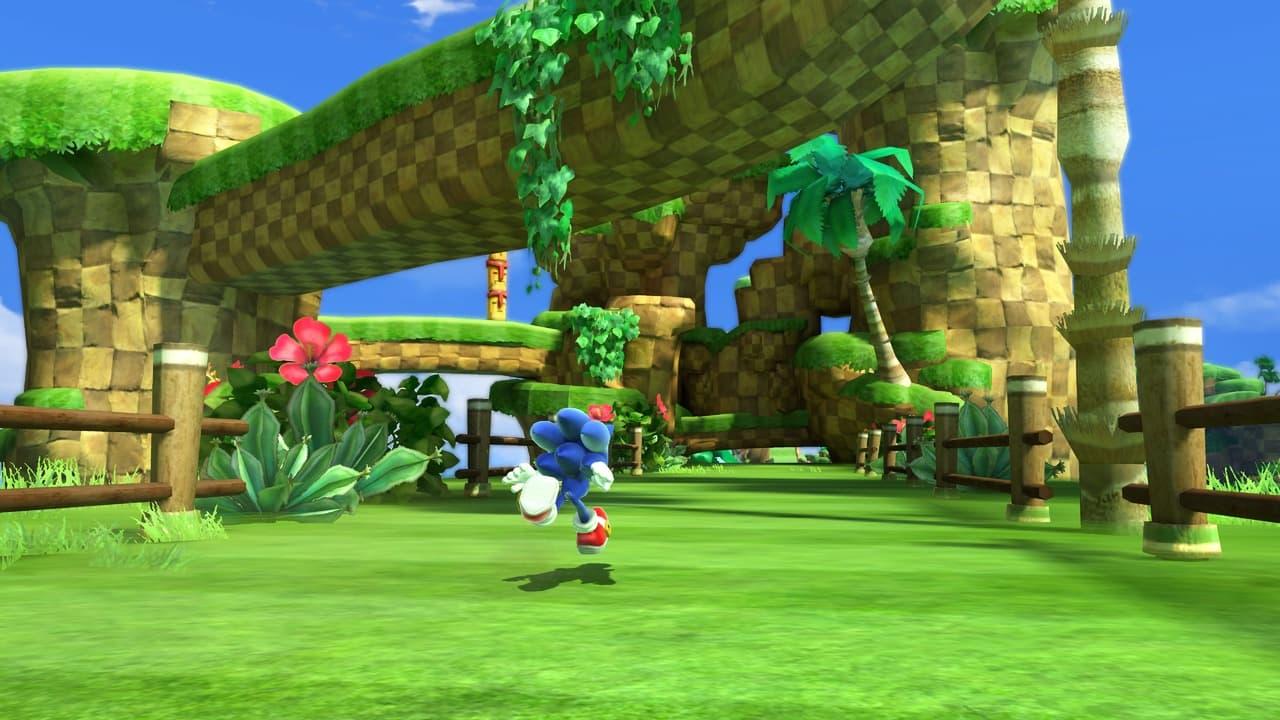 Sonic Genéations
