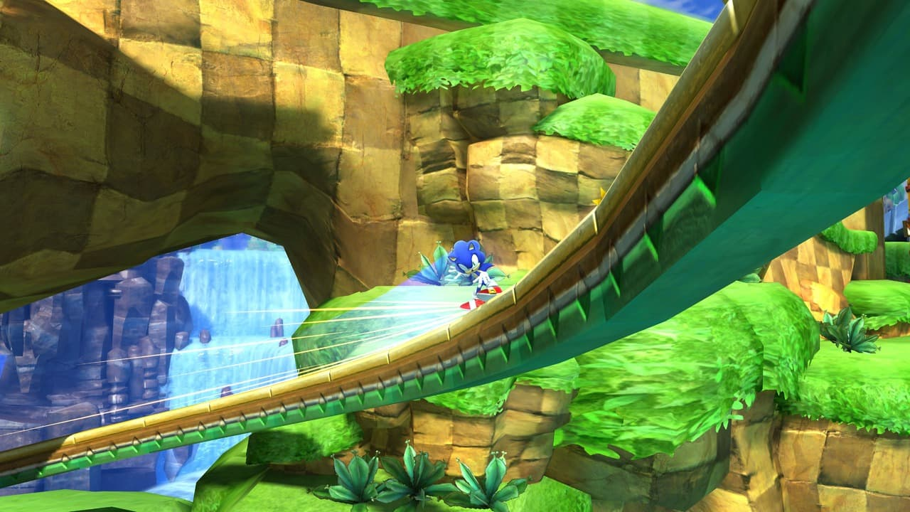Sonic Generations - Image n°6