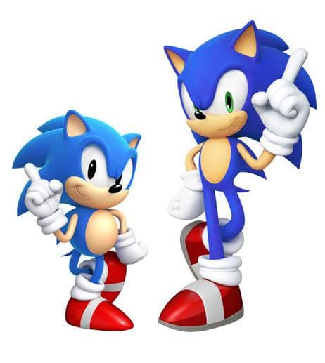 Sonic Generations Xbox