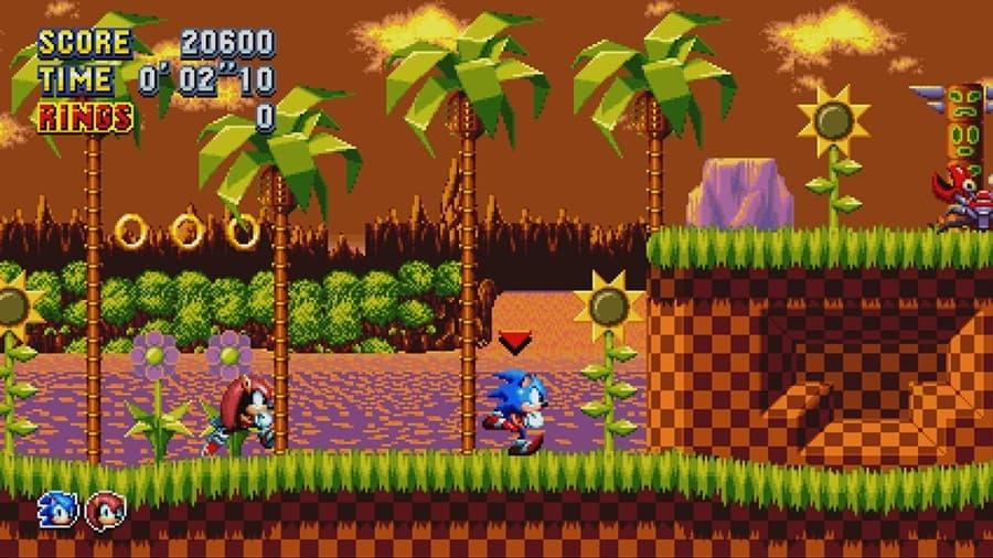 Sonic Mania Plus - Image n°6