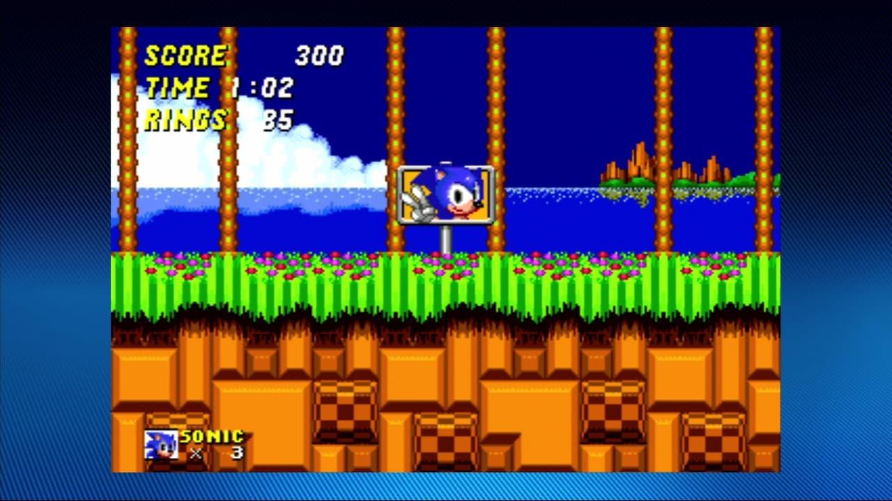 Sonic the Hedgehog 2 - Image n°8