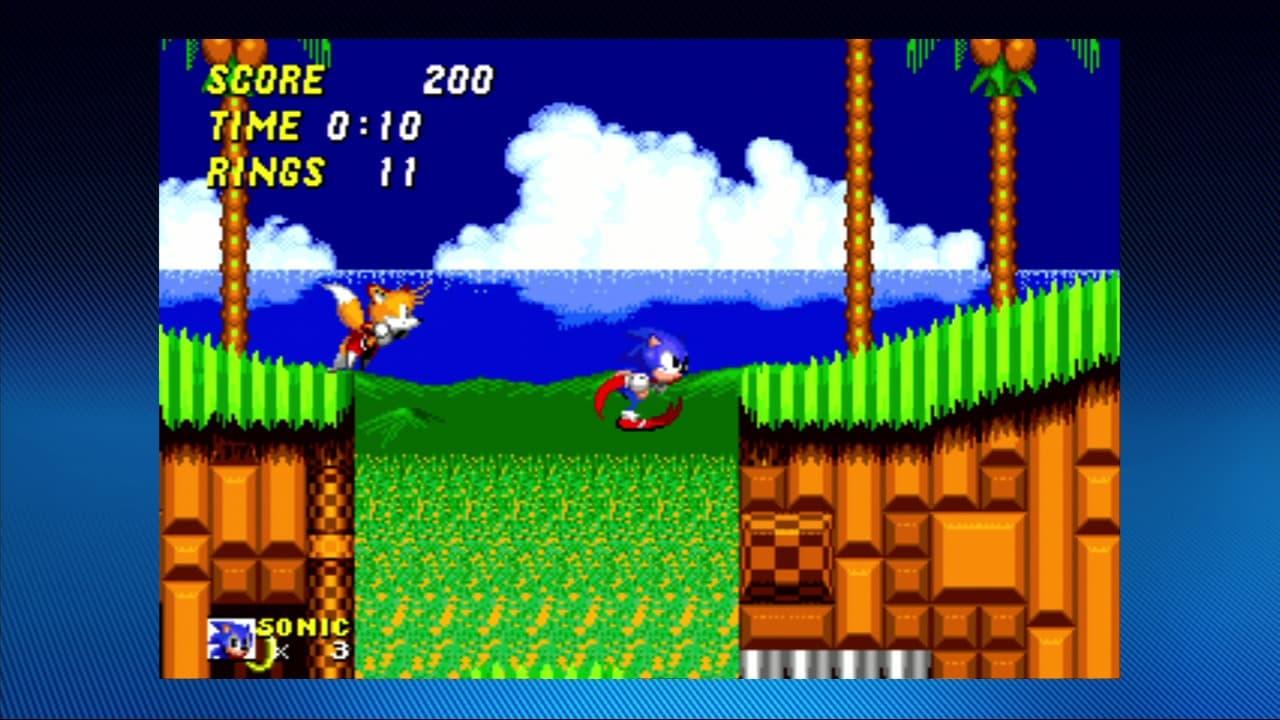 Sonic the Hedgehog 2 - Image n°7
