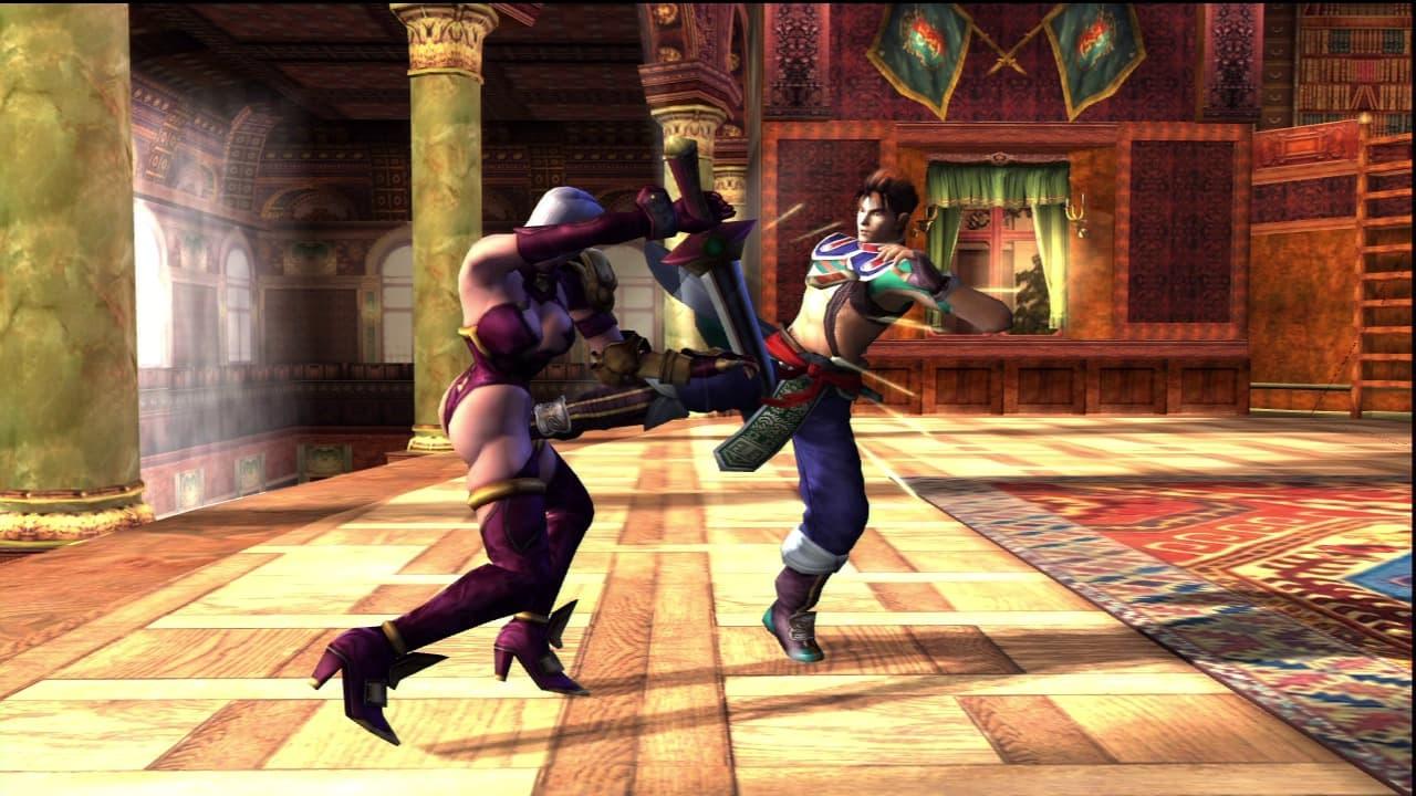 SoulCalibur II HD Online - Image n°8