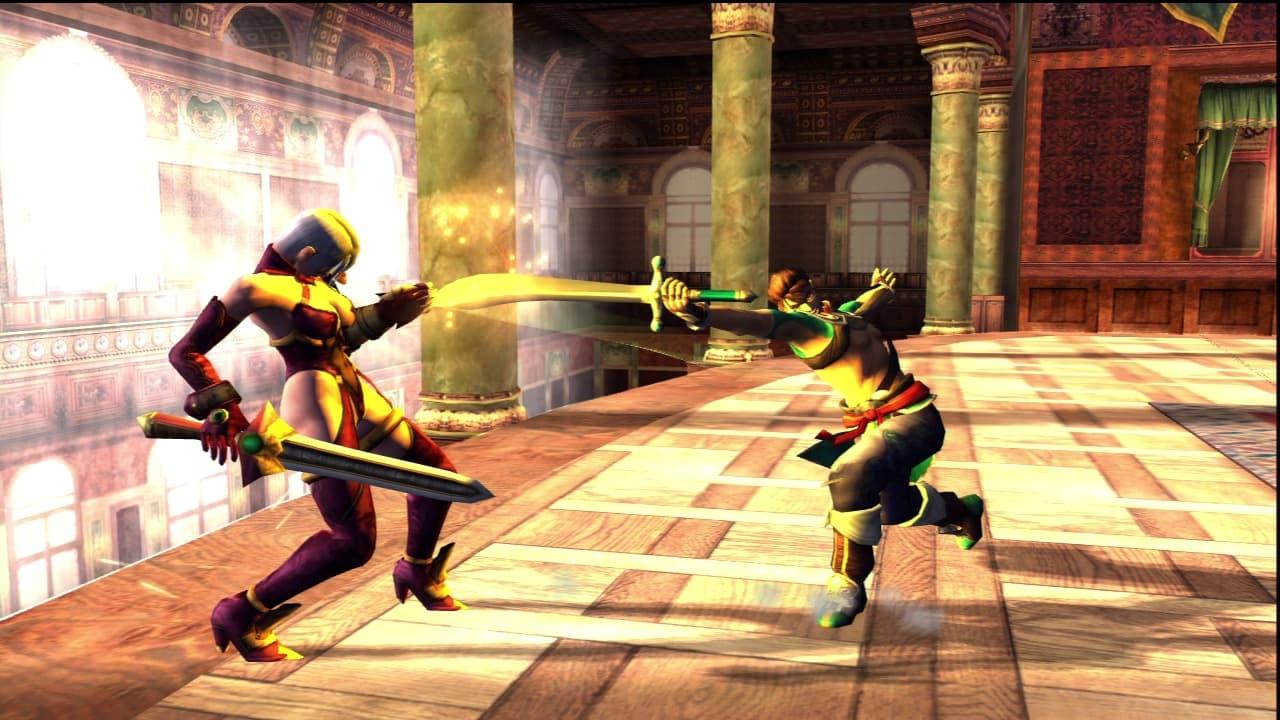 SoulCalibur II HD Online - Image n°7