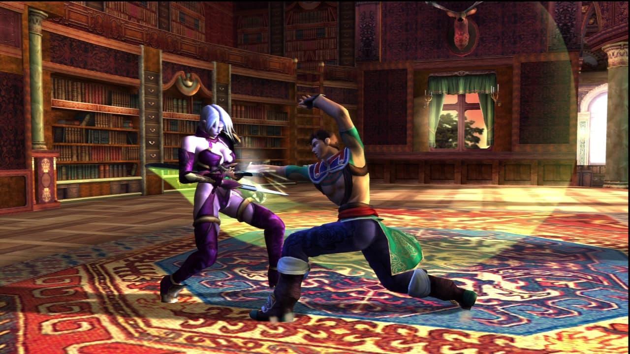 SoulCalibur II HD Online - Image n°6